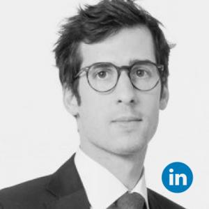 IO.Energy Ecosystem Speaker | Antoine Mathieu Elia Group